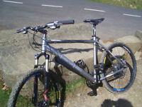 REWARD for Return of stolen CBoardman Team Mountain Bike