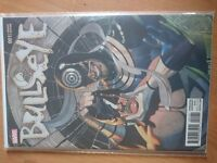 Marvel Bullseye #1 variant edition