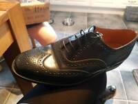 Men's brogue shoes SOLD!!!