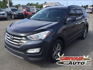 Hyundai Santa Fe Sport Premium AWD MAGS Bluetooth 2014