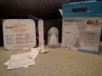 Unused Angelcare Movement Baby Monitor AC300