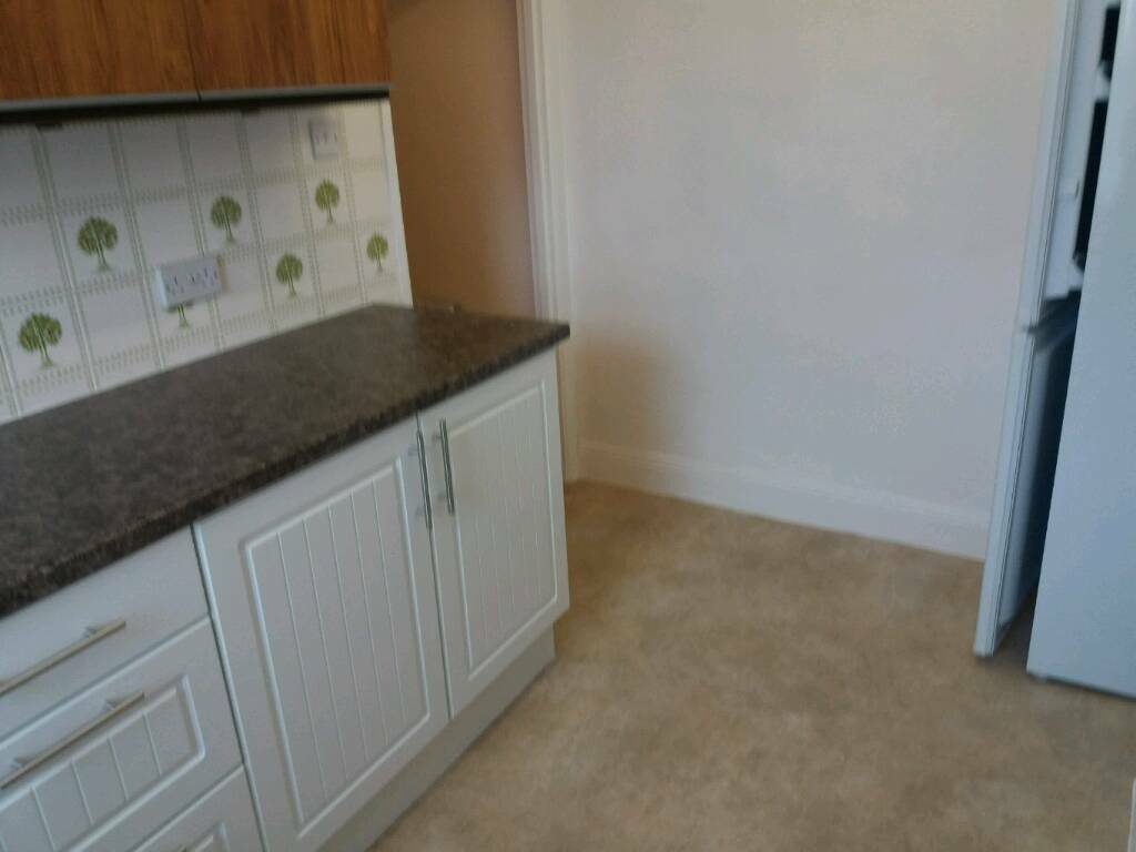 one bed flat Saltash Road Keyham Plymouth