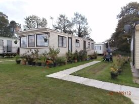 Cosalt Devon 37 x 12ft Static Caravan