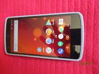 LG Nexus 5. Unlocked.