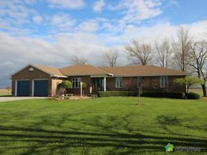 $529,900 - Country home for sale in Petrolia