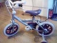 """Bike kids 12"""""""