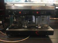 Wega Coffee Machine - USED