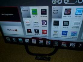 "Tv lg 47 ""smart wifi full HD"