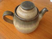 Denby Denbyware Romany 1 Teapot