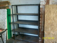 DexionHeavy duty shelving unit