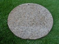 x10 Marble garden stepping stones paving ornaments