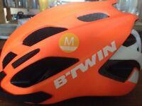 Btwin helmet