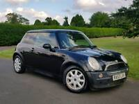 2004 Mini One 1.6 *EXCELLENT RUNNER* *QUICK SALE *