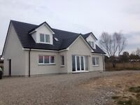 Spacious 4 bedroom (2 en-suite) detached house for sale