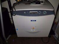 EPSOM C1100 printer!