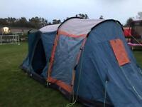 Burnham 4 tent