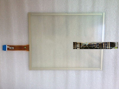 NEW 15-inch AMT9526 AMT 9526 Touch Digitizer Glass MCGS touch