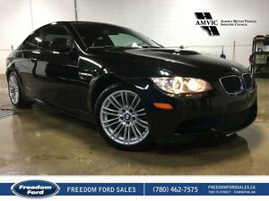 2011 BMW M3 Heated Seats, Air Conditioning, Auxiliary Audio Inpu