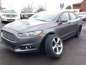 2013 Ford Fusion SE AWD BLUETOOTH MAGS
