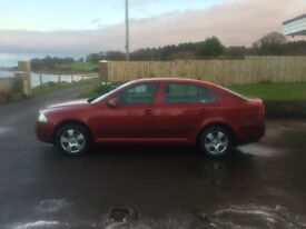 Skoda OCTAVIA FSI - Great driving car, Reliable , solid and robust
