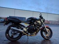 1989 Honda CB1 CB400