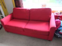 John Lewis Sofa Bed for Sale, Great Condition
