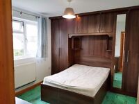 Large bedroom fully loaded | in newly refurbished house | between Watford and Harrow | bills incl