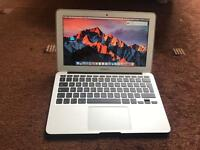 Macbook Air 11' 2014 intel i5, 4gb Ram and 128gb SSD swap iPhone 7/7plus