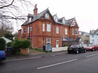 Small One bedroom Ground Floor Flat in Carysfort Road.