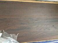 Laminate flooring available cheap