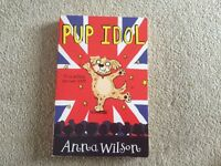 Pup Idol by Ann Wilson great Childs book