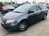 2011 Honda Odyssey EX / POWER DOORS / 99KM Cambridge Kitchener Area Preview