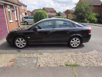 04 vectra 1.9cdti for spares or repair