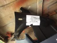 Front drivers wing ford focus 04-07 not st modal