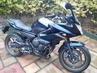 2010 Yamaha XJ6 Diversion Only 4559Miles