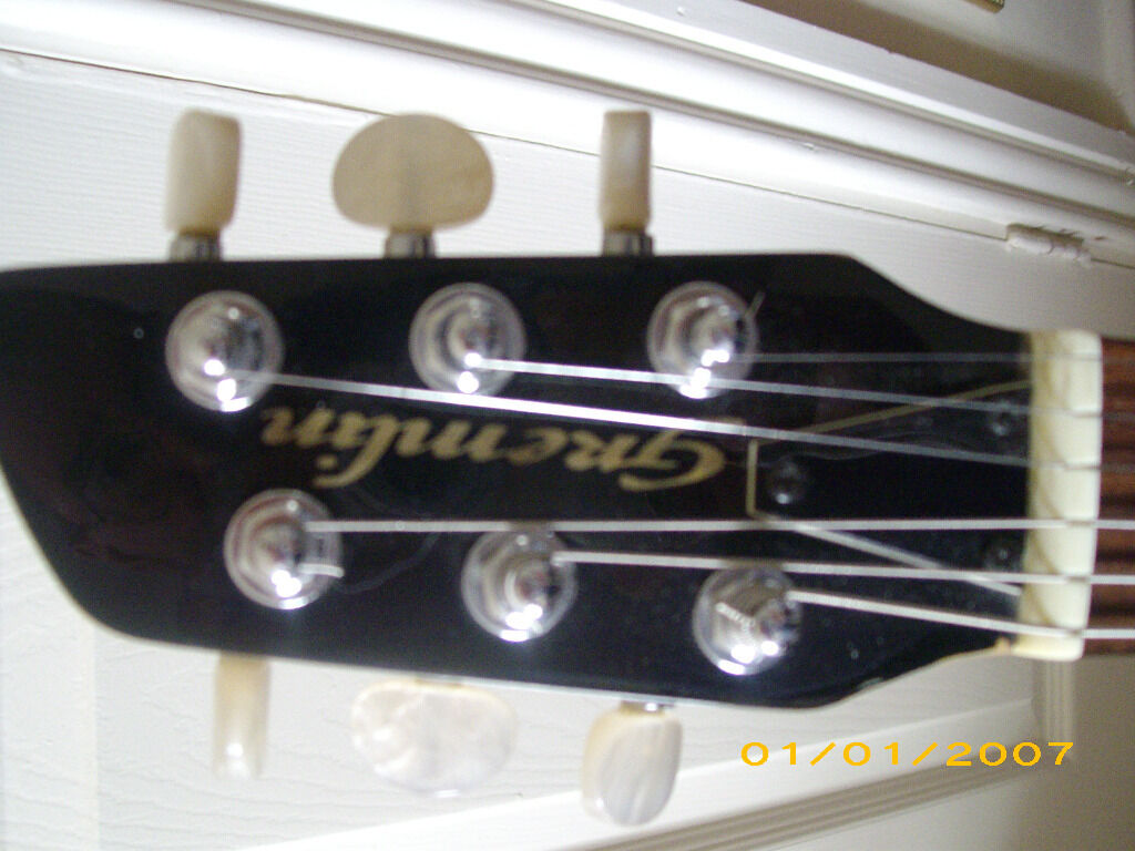 Gremlin Guitar Prices Gremlin Electric Guitar