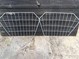 Metal Hay Racks