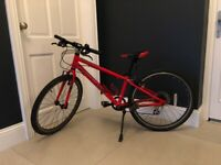 "Giant ARX 24"" Kids Bicycle"