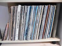 Schallplatten Langspielplatten Rock Pop 70er und 80er Jahre Bayern - Langerringen Vorschau