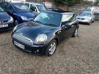 2009 MINI Hatch 1.6 Cooper D in Great condition