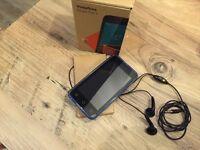 Vodafone first smart phone