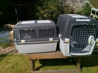 Gulliver IATA Animal Transport Crates for sale