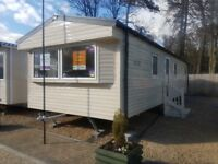 CHEAP static caravan for sale 12 month season close to sunderland Co Durham country side OWNERS ONLY