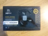 XFX PRO 450W PSU Power Supply Unit