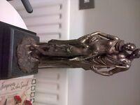 Stacy Bayne Soul Journeys Massiah Figurines