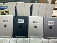 IPAD AIR WIFI 32GB NEW CONDITION AND WARRANTY ALL COLOURS AVAILABLE