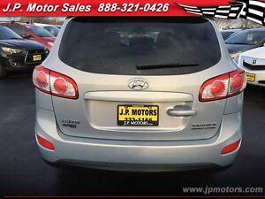2010 Hyundai Santa Fe GL, Sport, Automatic, Sunroof, Heated Seat Oakville / Halton Region Toronto (GTA) image 5