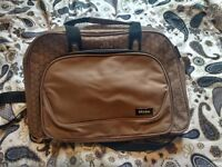 Beaba Geneva Changing Bag with removable changing mat, laundry bag, dummy pouch and stroller straps