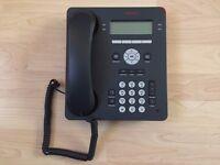 Avaya 9504 Digital Handset OFFICE telephone system 1-4