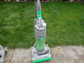 green and grey dyson dc 04 model